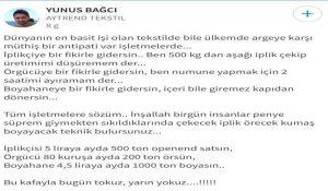 Yunus BAGCI